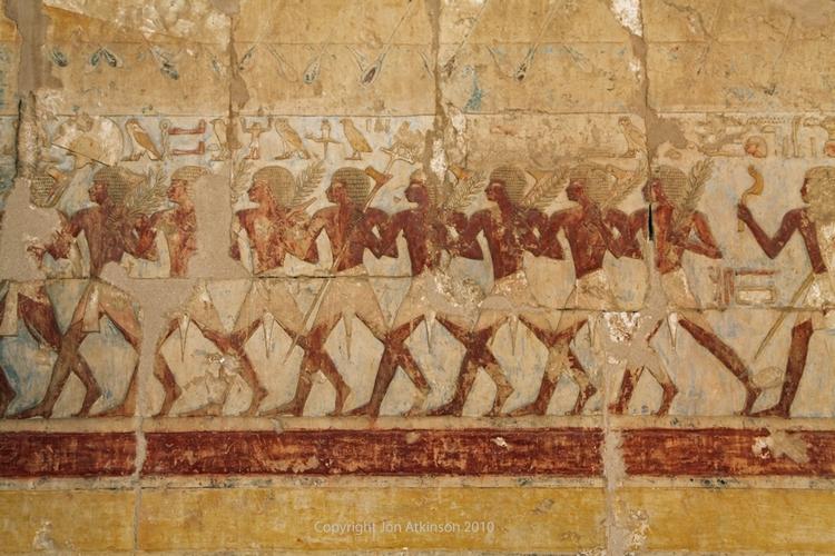 Hatshepsut S Sources Hatshepsut The Queen That Was King
