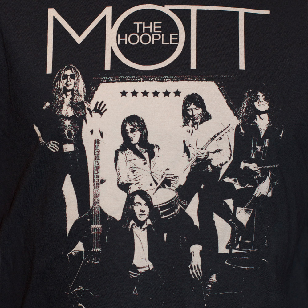 The Mott Hoople  Cleopatra Records Store