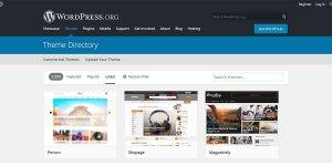 should you use a free WordPress theme