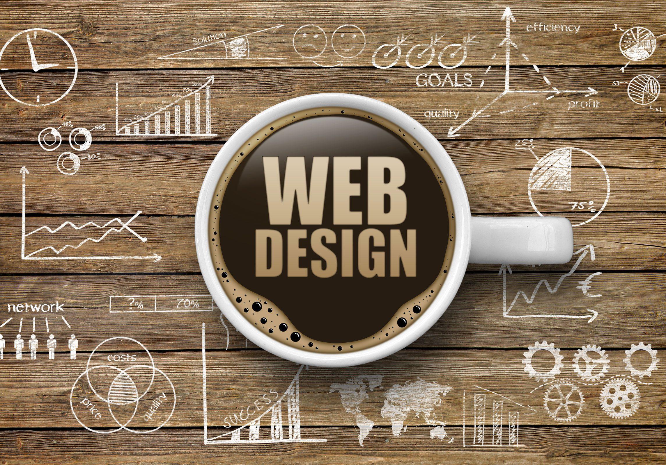DIY Websites should you create one?