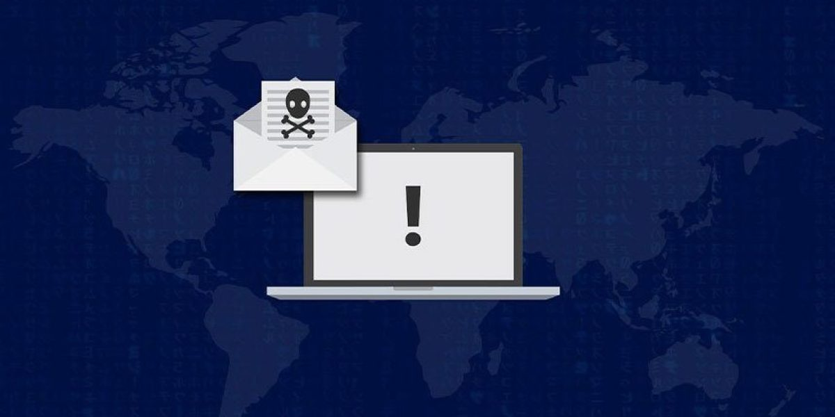 what to do about scary email scams