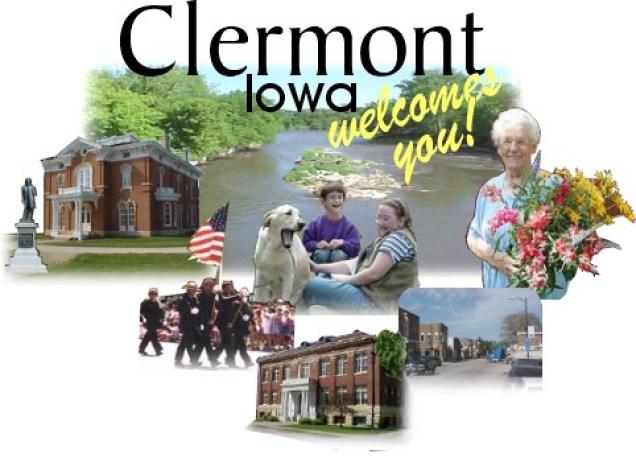 Rosa R. Clermont Logo