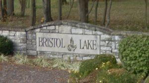 bristol lake homes