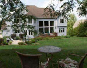 loveland homes with walkout basements