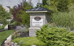 woodbury glen homes
