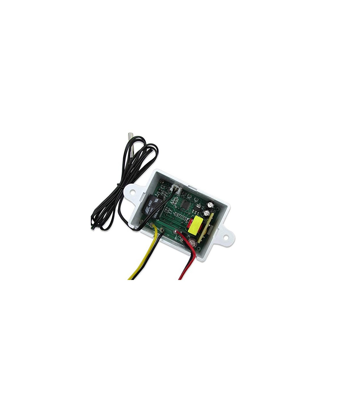 Termostat Digital Xh W 220v