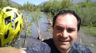 Por las riveras del Choapa