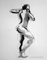 Sumi Ink 0051_cleto_criste