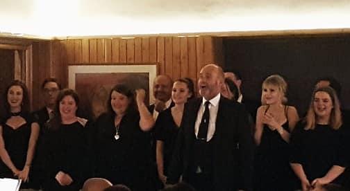 Sgarmes Choir