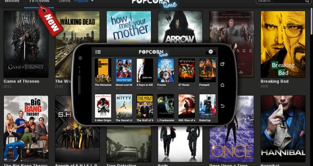 popcorn-time-android-application