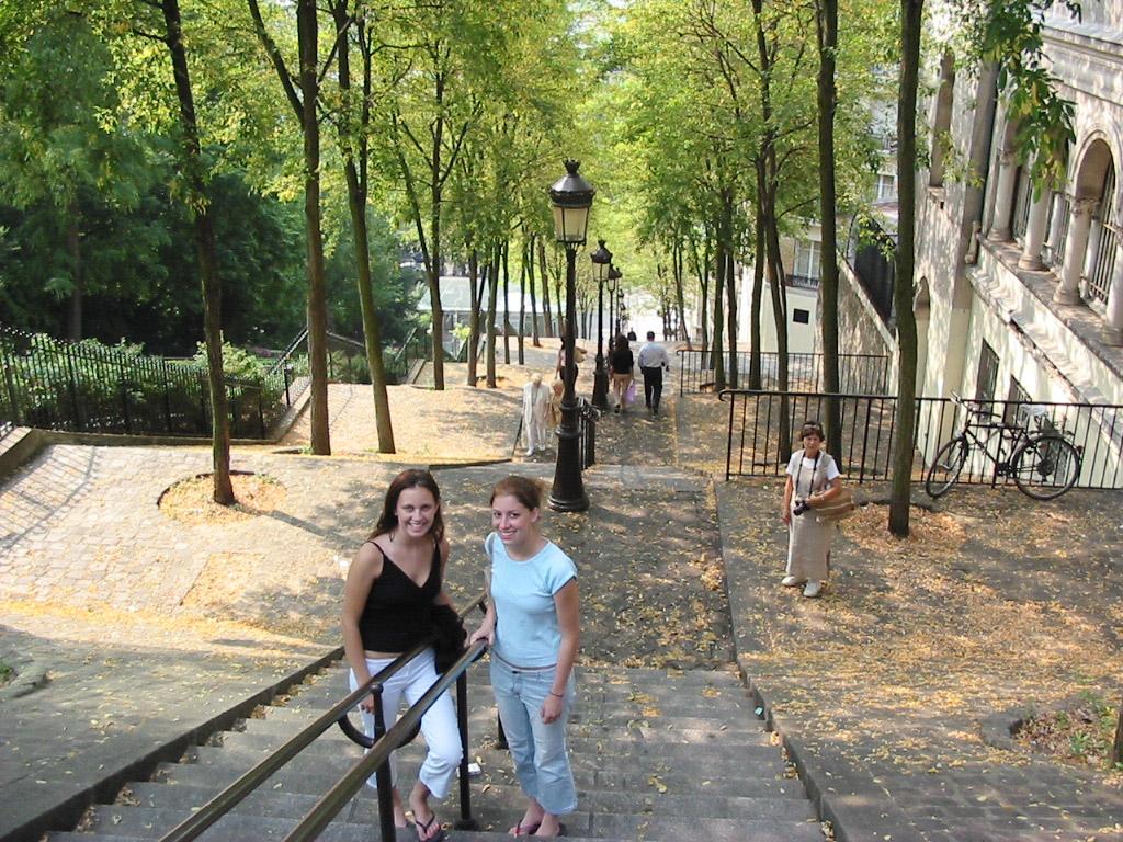 Montmartre 2002