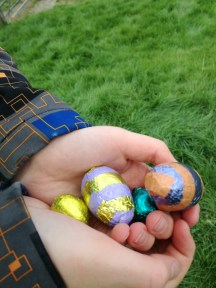 Easter Clay Shoot