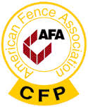 certified fence professional in Stoneham MA