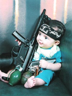 Hamas- teach peace i...