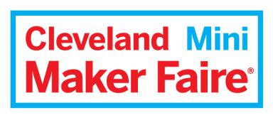 Cleveland Mini Maker Faire logo