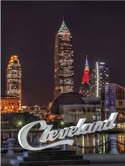 Cleveland E 9th