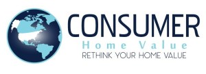 Consumer Home Value Logo