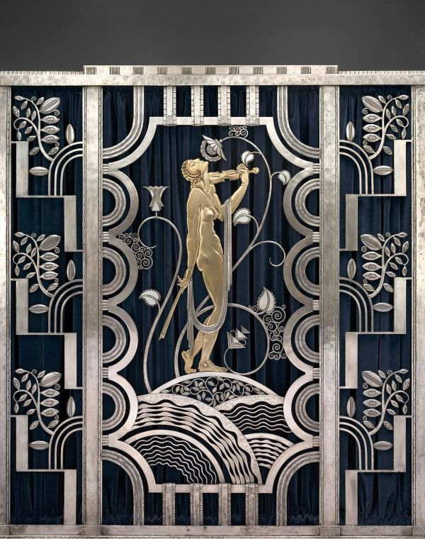Cleveland Museum Of Art Presents Jazz Age