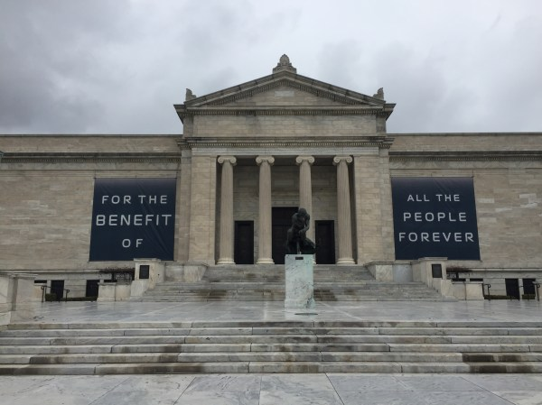 Museum Transformation Cleveland Of Art Deep Inclusion - Profit