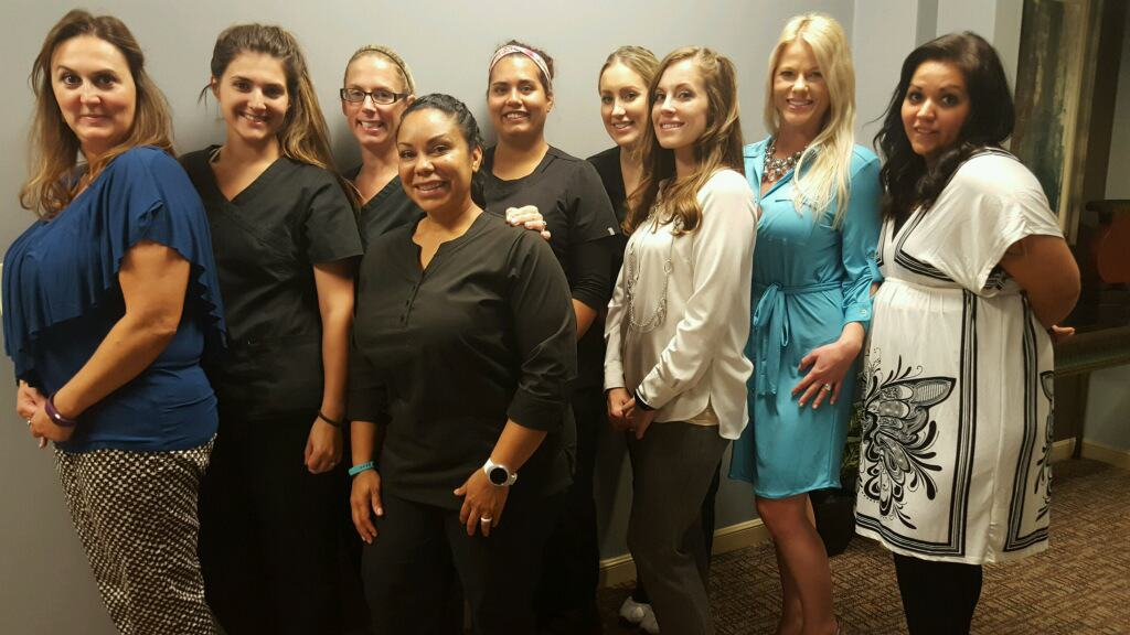 Cleveland Cosmetic Surgery Staff