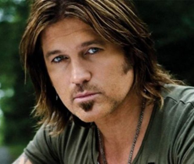 Billy Ray Cyrus Celebrates 25th Anniversary Of Achy Breaky Heart