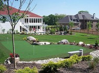 Cleveland Custom Putting Greens - Cleveland, OH