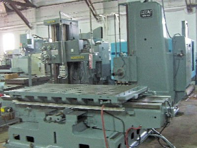 Lucas Boring Mill For Sale