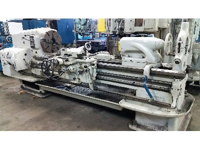 American Pacemaker Lathe