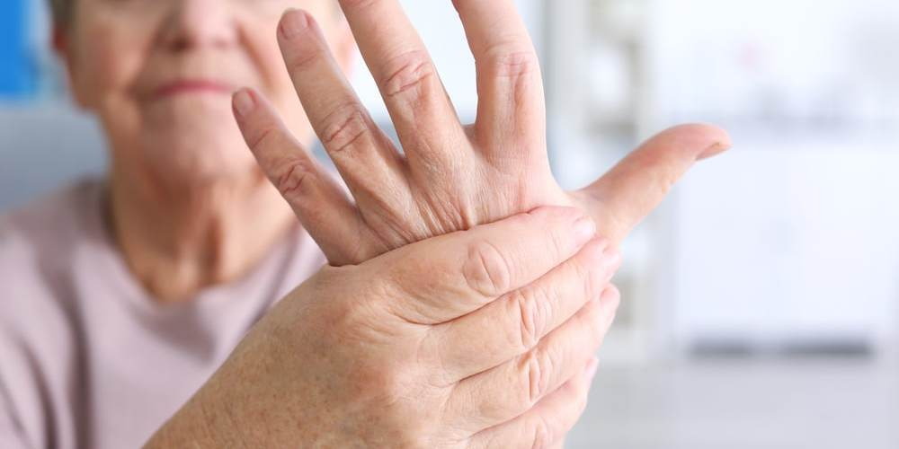 CRPS treatment in Cleveland