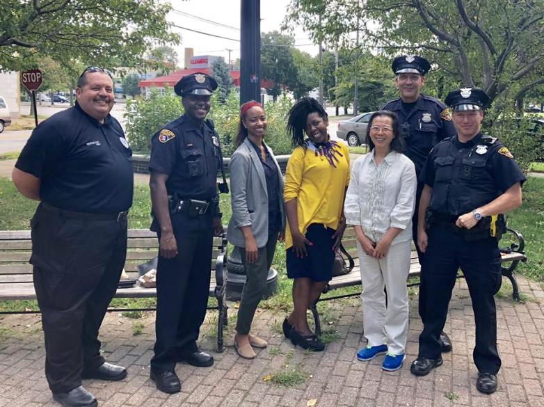 Midtown Annual Block Party and Safety Fair