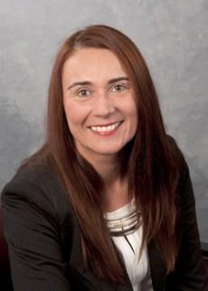CRCC Kirsti Mouncey