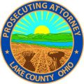 Lake County Prosecutors Office Logo
