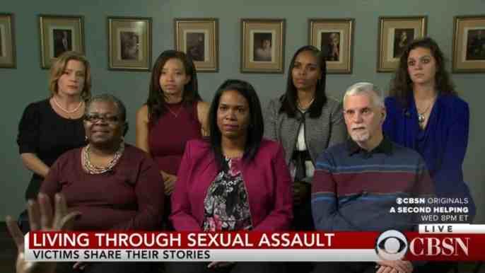 CBS Screenshot
