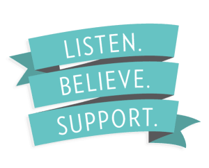 Listen Believe Support