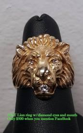 lionring