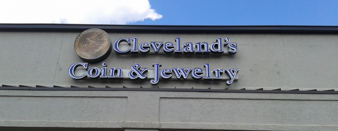 Cleveland's Coin & Jewelry
