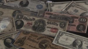 Paper Currency 2