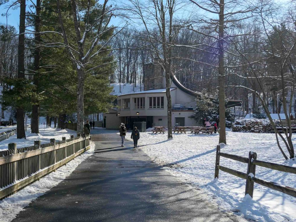 The Chalet in Strongsville