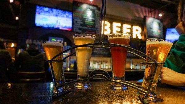 Market Garden Brewery Cleveland
