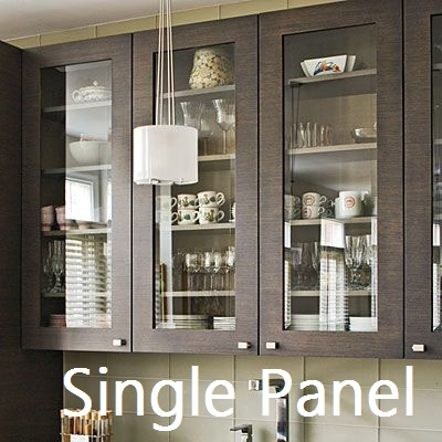 Integrity Windows Glass For Kitchen Cabinet Doors