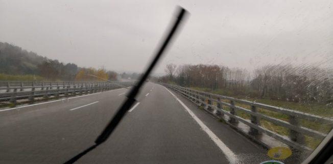 Mit dem Wohnmobil unterwegs in Nordspanien