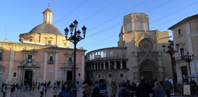 Kathedrale von Valencia