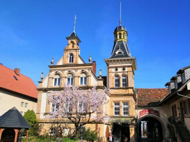 Loblocher Schloss