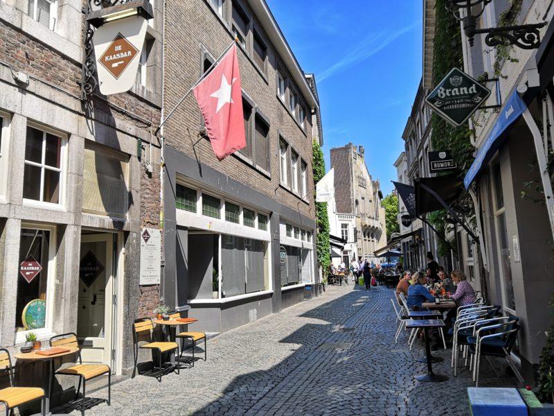 Kneipen in Maastrichts Altstadt