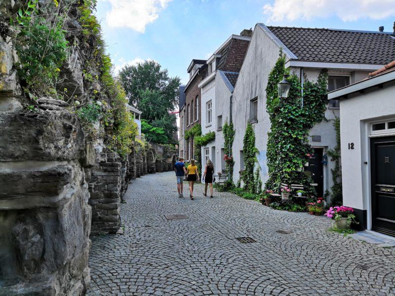 Altstadt Maastricht