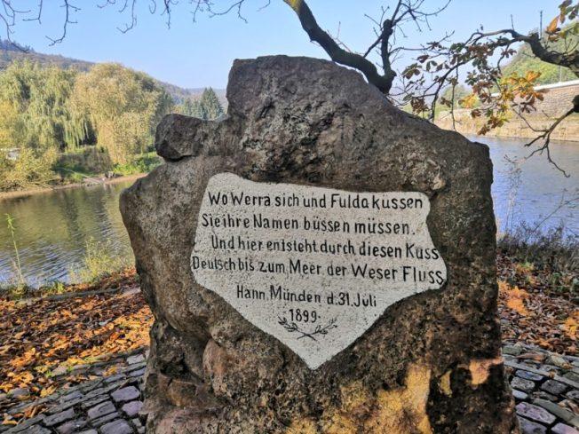 Der Weserstein