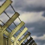 Einbruchschutz: ein Zaun ist nicht das Richtige...
