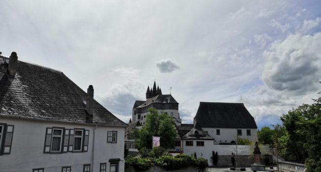 Oranierschloss Diez