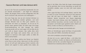 Screenshot Moon+ Reader