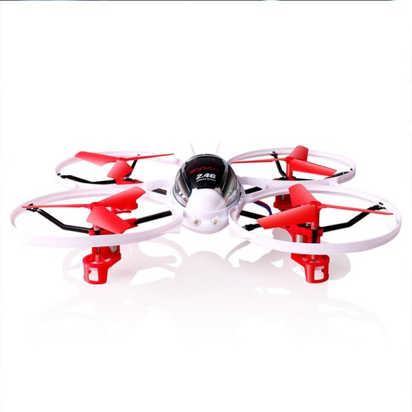 Remote Control Quad Helicopter